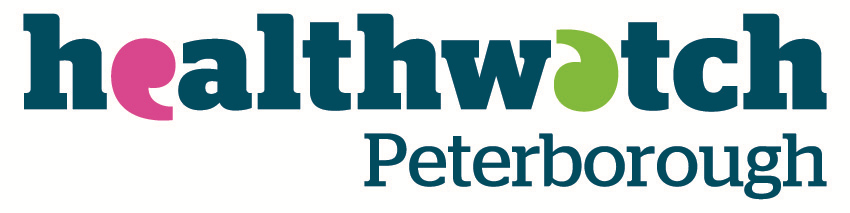 HealthWatchPeterborough2019